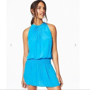 Ramy Brook Paris sleeveless dress 🥏🥏